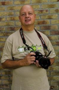 uw fotograaf